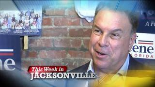 Jeff Greene on candidacy for Governor and State Senator Denise Grimsley