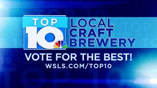 10 News Top 10: Local Craft Brewery