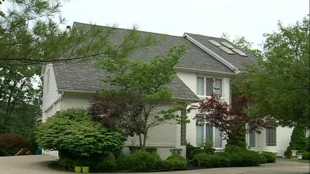 Mashiyat Rashid West Bloomfield home