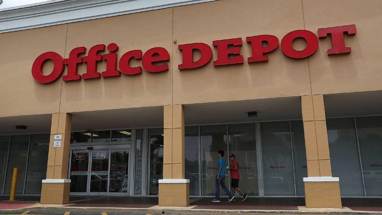 Office Depot store24670641-75042528