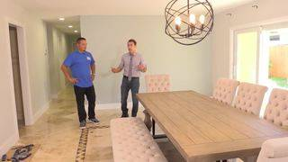 SoFlo Home Project: Nov 18, Part 2