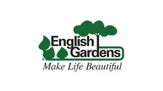 Enter To Win A  $100 Gift Card from English Gardens!