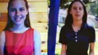 Police in Ann Arbor looking for missing 12-year-old girl