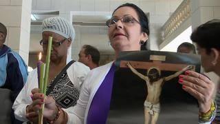Cubans mark religious holiday honoring both Catholic St. Lazarus,&hellip&#x3b;