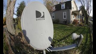 DirecTV reports outage on local channels