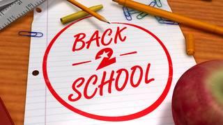Back 2 School: Start dates, helpful links