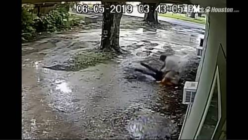 VIDEO: 89-year-old brutally beaten for his wallet; $5K reward offered to crack the case