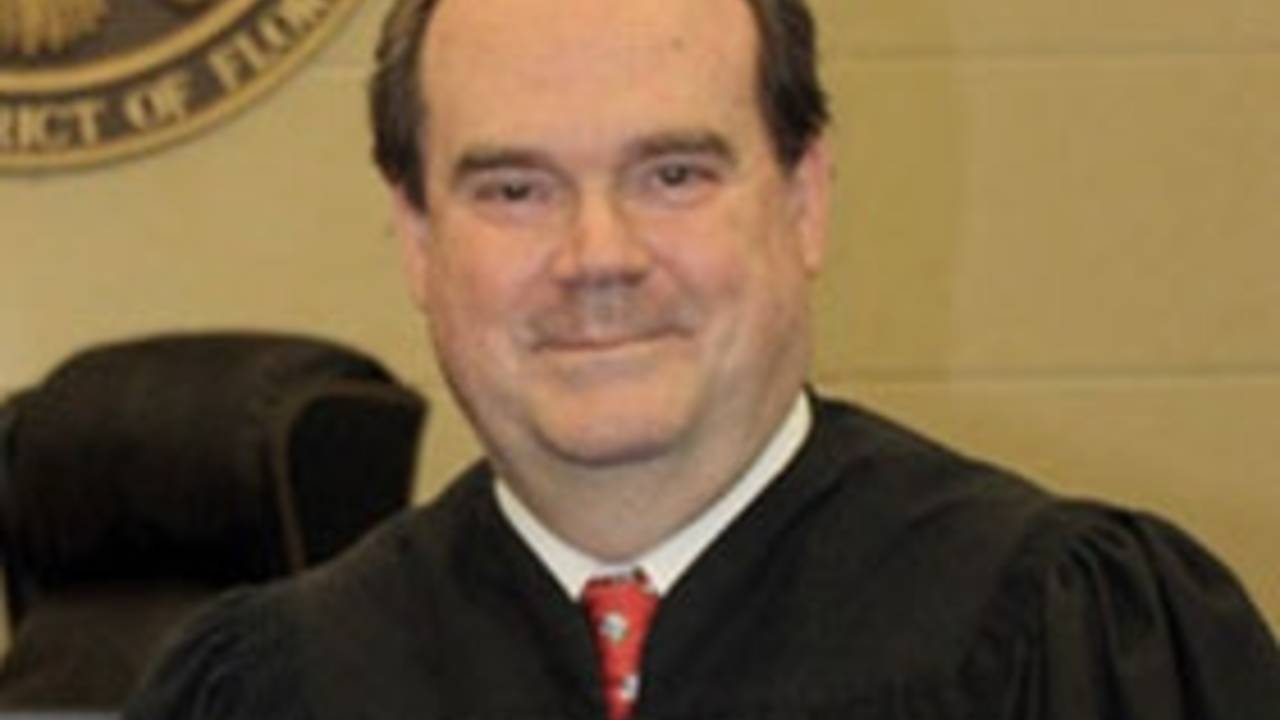Judge Timothy Corrigan