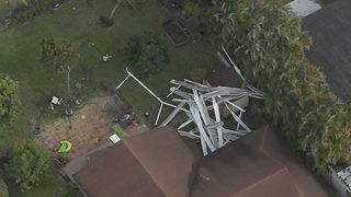 National Weather Service confirms Hialeah storm damage caused by tornado