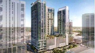 3 more downtown towers approved in Fort Lauderdale