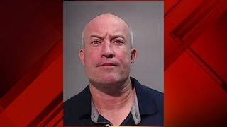 Former San Antonio high school head football coach arrested on suspicion of DWI