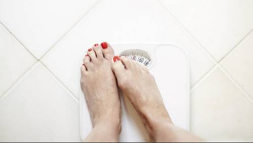 Why women gain weight during that time of the month