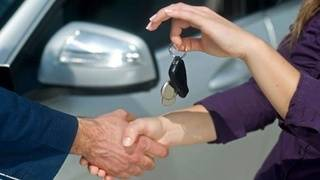 How quickly does your new car lose value?