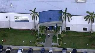 U S  Postal Service investigates Miami-Dade facility's