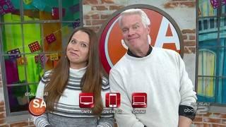 SA Live - October 16, 2018