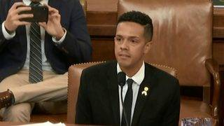 WATCH: Pulse survivor to Congress: 'My best friends are not a statistic'