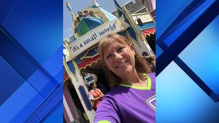 13 hours on 'It's a Small World' to find cure for blood cancer