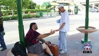 Getting Results Award winner gets new results for Central Florida's homeless