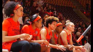 Hokies 'Reinvention' has led them to WNIT championship