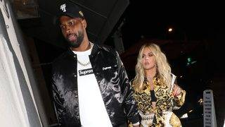 Khloe Kardashian Comments on Rumors That Tristan Thompson Cheated on Her&hellip&#x3b;