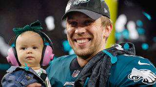 Get to know Nick Foles, the Jaguars' new QB