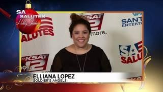 Holiday Greetings: Elliana Lopez