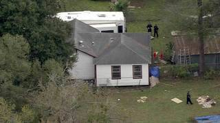 2 killed when house collapses during raising, deputies say