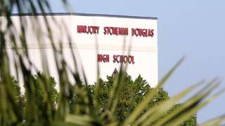 Broward County may soon have armed personnel in every school