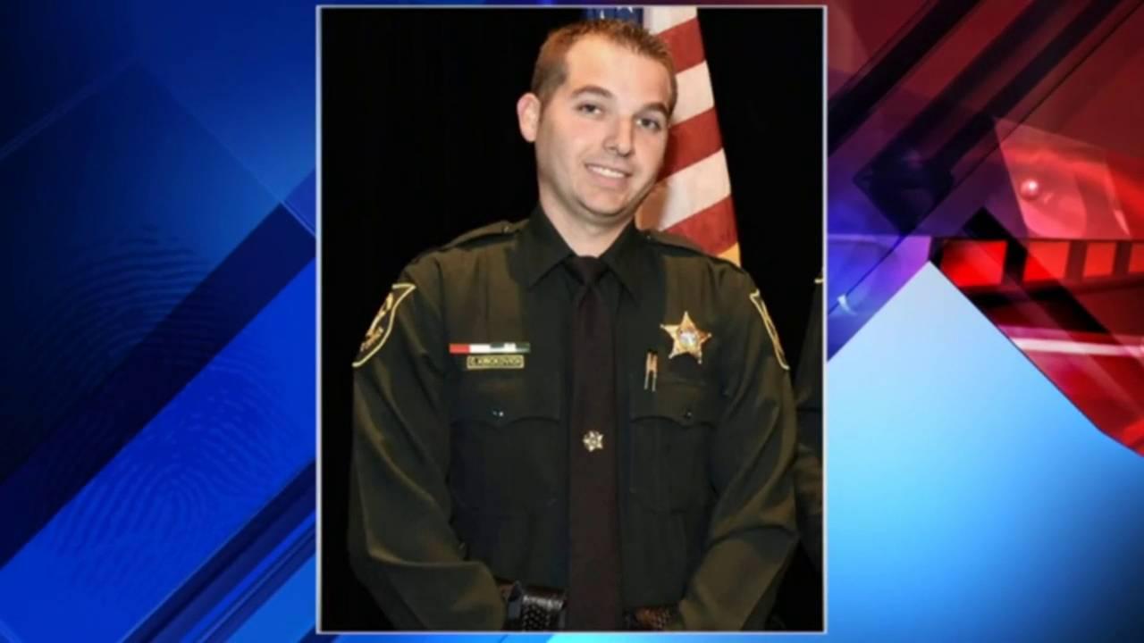Deputy Christopher Krickovich