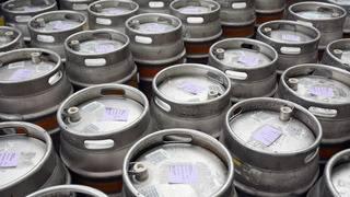 Fort Lauderdale brewery told to stop making marijuana-flavored beer