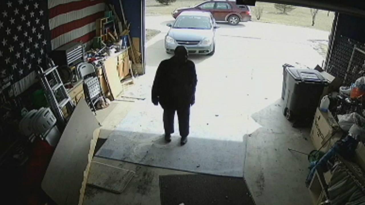 Washtenaw County home invasion caught on video 3