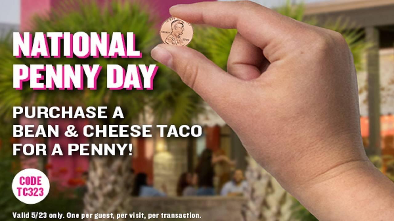 Taco Cabana Penny Day Bean And Cheese_1558547006767.jpg.jpg