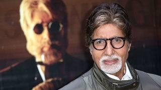 Bollywood star Amitabh Bachchan clears debts of 1,398 farmers