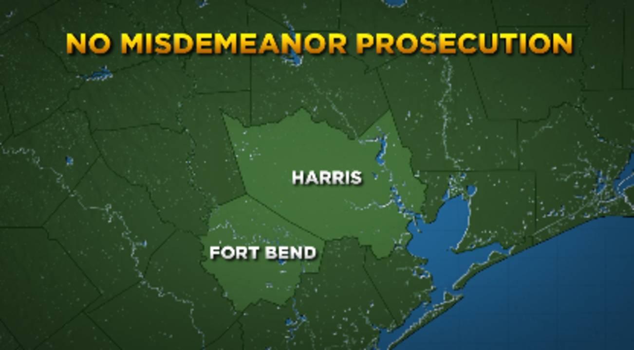 Harris, Fort Bend on new hemp law