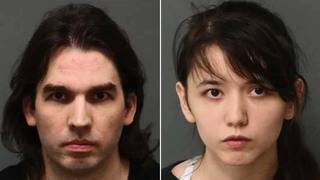 A joyful reunion with birth parents leads to incest, murder