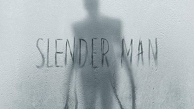 Slender Man Movie banner