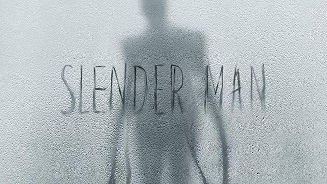 Slender Man Movie banner