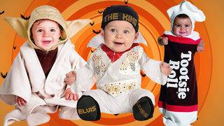 Brace yourselves: 13 of the cutest-ever baby, toddler costumes for Halloween