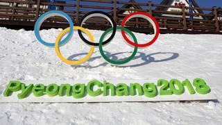 2018 PyeongChang Winter Olympics: Complete TV schedule