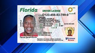 drivers license address update florida
