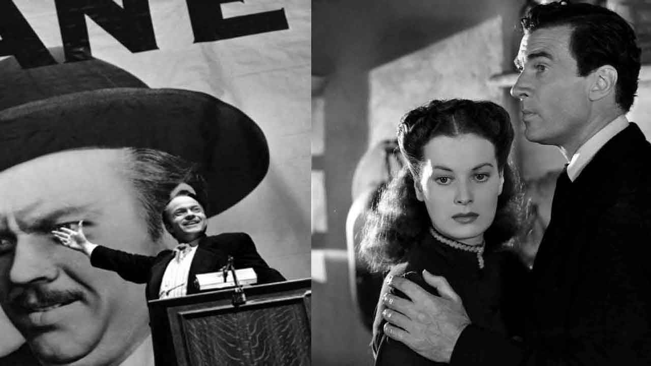 'Citizen Kane' vs 'How Green Was My Valley'