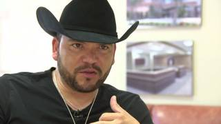 Tejano music star shares story for National Stroke Awareness Month