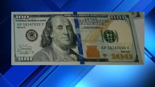 Flagler County deputies see rise in counterfeit bills