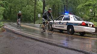 Friends remember avid Jacksonville cyclist