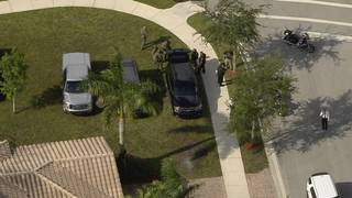 Family of Stoneman Douglas student advocate David Hogg 'swatted' at home