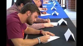 Local Stars make college choices on second signing day