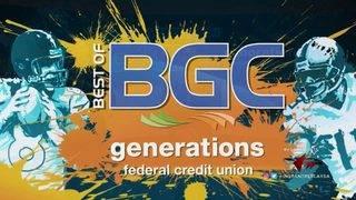 2019 Best of BGC: Week 4