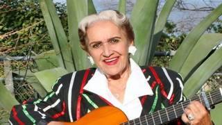 Iconic San Antonio singer, performer dies at 94
