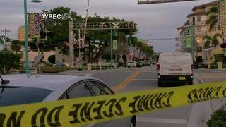 Second person killed by Brightline train in less than a week