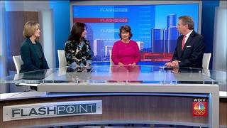 Flashpoint 2/4/18: Parents of Larry Nassar victims share what they think&hellip&#x3b;